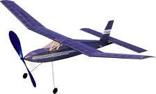 Zafiro: West alas de alto rendimiento Madera de balsa Modelo Avión Kit ww24