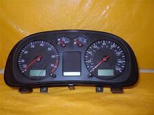 02 03 Jetta Golf Speedometer Instrument Cluster Dash Panel Gauges 112,625