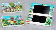Animal Crossing 309 Vinyl Decal Skin Sticker Cover for Nintendo 3DS XL/LL