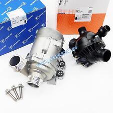 Set BEHR Boîtier Thermostat + Pierburg Pompe à eau Bmw n52b25a n52b30a 5er x3