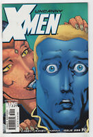 The Uncanny X-Men #399 (Nov 2001 Marvel) Joe Casey Tom Raney m