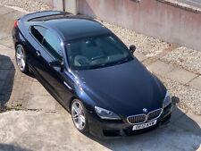 BMW 640D   M-Sport