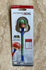 """Super Mario Stylus Bobblehead from Nintendo """"LUIGI"""" for DS Lite / DSi / 3DS *NEW"""
