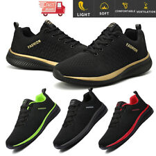 Outdoor Running Shoes Men's Gym Fashion Tennis Sports Casual Walking Sneakers US