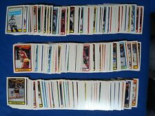1990-91 OPC O-PEE-CHEE INCOMPLETE SET MISSING 154 CARDS READ DESCRIPTION