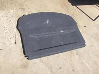 FORD MONDEO MK3 2006 HATCHBACK 5 DOOR 2.0TDCI REAR PARCEL SHELF