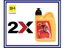 2x OLIO CAMBIO AUTOMATICO KROON ATF SP 2052 LUBRIFICANTE TRASMISSIONI SINTETICO