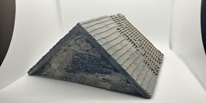 Conte Collectibles WW2 Battle Damaged Roof Diorama Accessory
