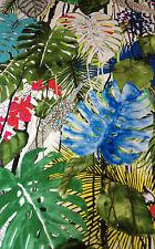 Designer-christian LACROIX designers GUILD Tissu Jardin exo'chic bougainvillier