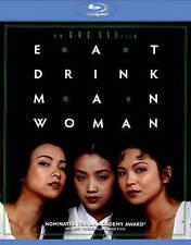 Eat Drink Man Woman (Blu-ray Disc, 2015)