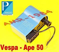 BOBINA AT ACCENSIONE APE 50 VESPA PK PX PXE ARCOBALENO 50 100 125  HF 244128