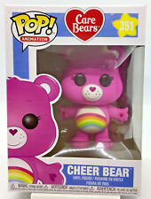 Care Bears Cheer Bear Pop #351 Funko