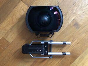 century optics xtreme fisheye hpx170