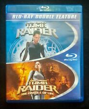 New listing Lara Croft: Tomb Raider & The Cradle of Life (Double Feature, 2001/2003)