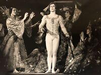 Rudolf Noureev 1969 Stills Photo d Art Grand Format Danseur Danse Photographie 4