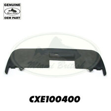 LAND ROVER REAR DOOR TAIL GATE HANDLE GASKET DISCOVERY 2 II CXE100400 GENUINE