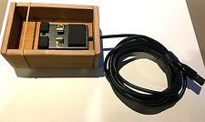 Hewlett Packard Calculator CherryBox USB Charger HP35,45,55,65,67 CircuitAutoOFF