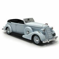 Vintage ZIS 102 USSR 1:43 Die Cast Modellauto Auto Spielzeug Model Sammlung