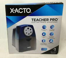 X Acto Teacher Pro Pencil Sharpener