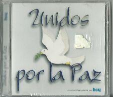 Unidos Por La Paz Latin Music CD New