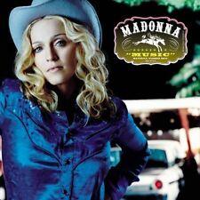 Madonna-Music  (UK IMPORT)  VINYL NEW