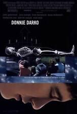 DONNIE DARKO Movie Promo POSTER B Jake Gyllenhaal Jena Malone Drew Barrymore