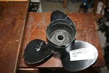 Mercury michigan 3 Blade Aluminum Propeller  13 x 13 in line motors 80 -140 hp