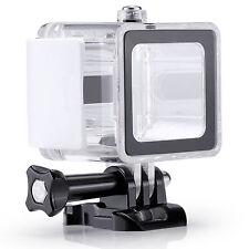 Underwater Camera Cases & Housings for GoPro