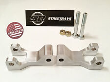 "StreetRays 87-12 Yamaha Banshee YZF350 Front Lowering Drop Kit ATV 3.5"""