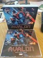 More details for blakes' 7 big finish cd boxset - avalon volume 2
