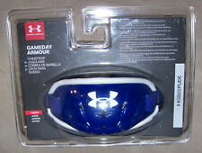 Under Armour Youth Ua Gameday Armour Chin Strap 400 Royal/White Osfa 1275531 New
