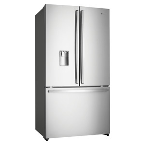 Westinghouse WHE6060SB 605L Stainless Steel French Door Fridge