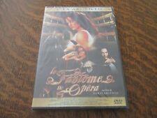 dvd le fantome de l'opera un film de DARIO ARGENTO