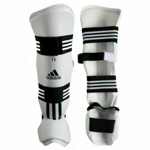 Adidas WTF Approved Taekwondo/Karate/Martial Arts Shin and Instep Protector