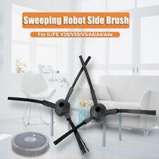 Two Side Brush For ILIFE V3S/V5S/V5/A6/A4/A4s Sweeping Robot Cleaner Accessories