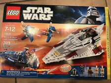 LEGO Star Wars 7868 Mace Windu's Starfighter NEW Factory Sealed NIB SOLD OUT