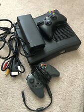 xbox 360 console bundle Used 4gb