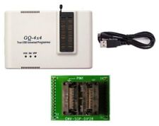 GQ PRG-118 GQ-4X4 Willem Programmer Light Pack + ADP-028 SOIC28-DIP28 adapter