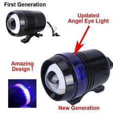 Newly Motorcycle Headlight 12V U3Offroad ATV Moto Led Driving Fog Spotlight Lamp