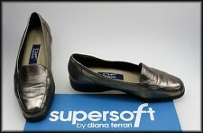 DIANA FERRARI SUPERSOFT WOMEN'S FLATS COMFORT FASHION SHOES SIZE 8.5 C