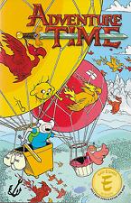 Adventure Time Vol 4 by Pendleton Ward & Ryan North 2014, TPB kaBOOM! 1st Print