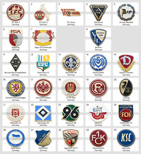 Metal Pin Germany Football Clubs European PART 1 Soccer Club Bayer