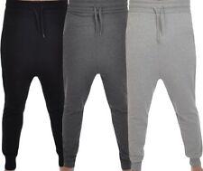 Full Length Cotton Regular Fitness Activewear for Men