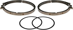 Diesel Particulate Filter Hardware Kit HD Solutions 674-9030