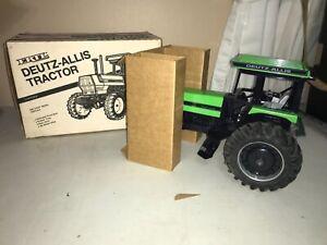 Deutz-Allis 9150 AWD Tractor Special Edition 1/16 by Ertl 1989