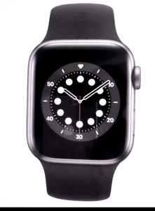 Apple Watch Series 6 40mm Space Gray Aluminum Case new