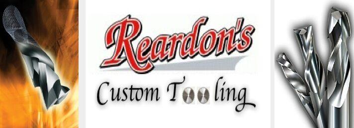 Reardon Custom Tooling
