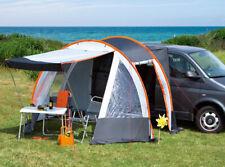 dwt bus vorzelt Picco 320x150cm freistehend Mobilzelt Vorzelt camping outdoor