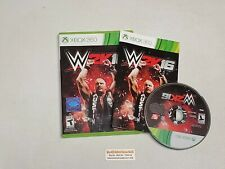 WWE 2K16 - Complete Xbox 360 Game