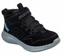 Skechers Hydrox Boys Waterproof Sneaker with Air-Cooled Memory Foam